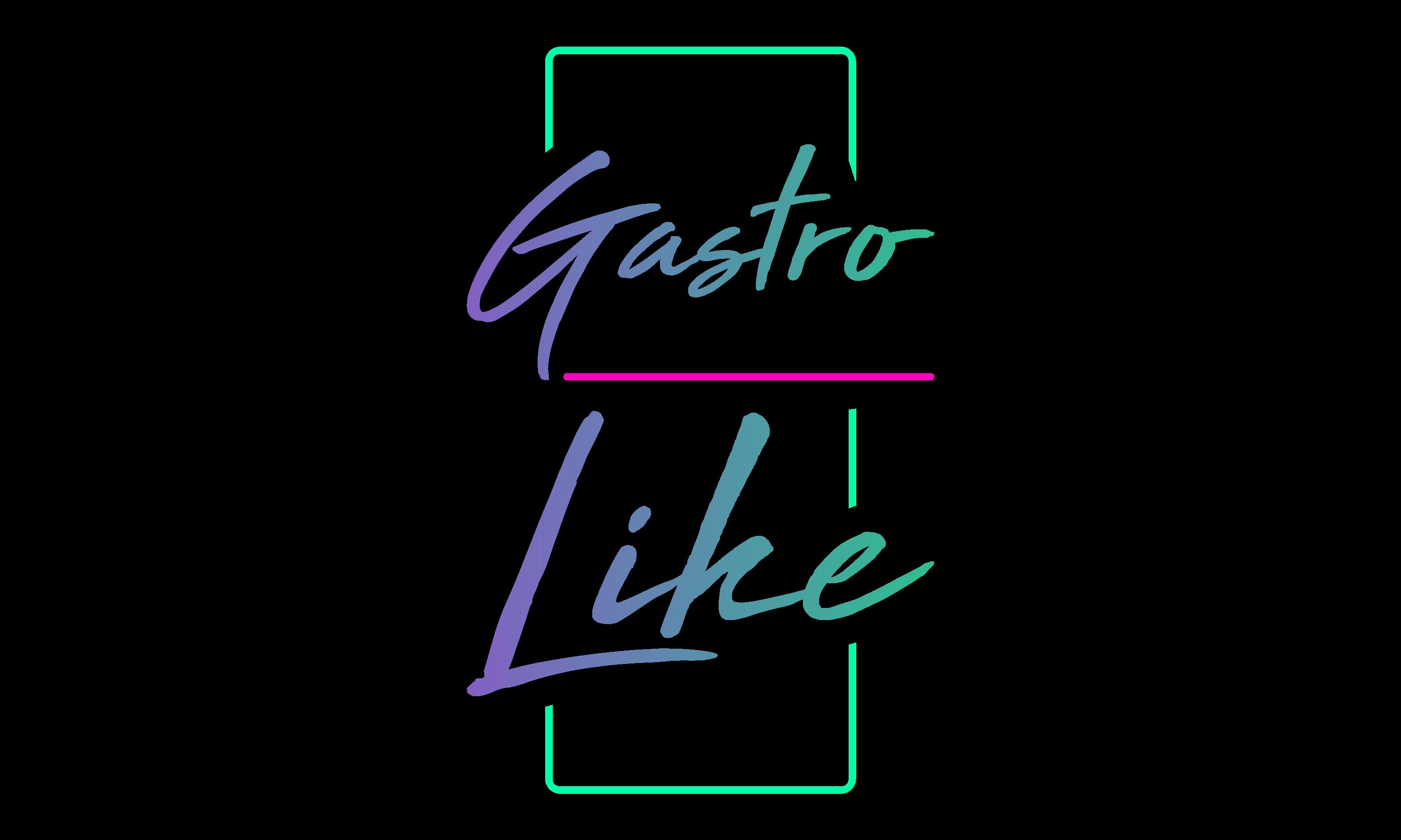 GastroLike-Logo